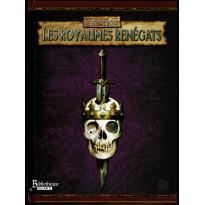 Les Royaumes Renégats (jdr Warhammer 2e édition en VF)