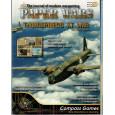 Paper Wars 79 - Wargame Thunderbirds at War (magazine de Compass Games en VO) 001