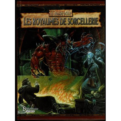 Les Royaumes de Sorcellerie (jdr Warhammer 2e édition en VF) 005
