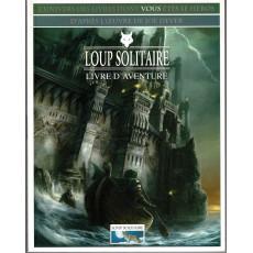 Loup Solitaire - Livre d'Aventure Tome 28 (jdr Le Grimoire en VF)