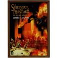 L'Ombre & la Flamme (Le Jeu de Bataille Le Seigneur des Anneaux en VF) 001