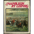 Napoleon at Leipzig - The Battle of Nations 1813 (wargame de Clash of Arms en VO) 003