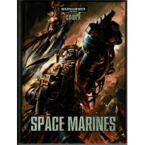 Codex Space Marines V7 (Livret d'armée figurines Warhammer 40,000 en VF)