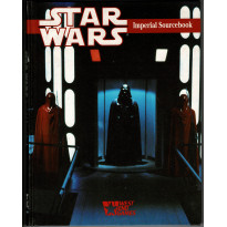 Imperial Sourcebook (jdr Star Wars D6 en VO)