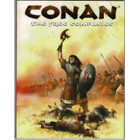 The Free Companies (jdr Conan d20 System en VO)