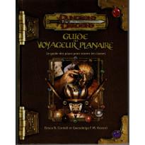 Guide du Voyageur Planaire (jdr Dungeons & Dragons 3.5 en VF)