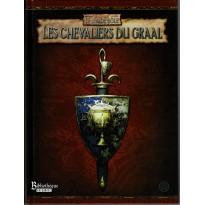 Les Chevaliers du Graal (jdr Warhammer 2e édition en VF)