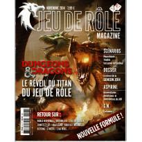 Jeu de Rôle Magazine N° 28 (revue de jeux de rôles)