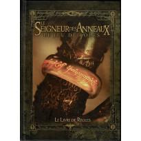 Le Seigneur des Anneaux - Le Livre de Règles (Jdr des éditions Hexagonal en VF)