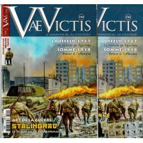 Vae Victis N° 110 avec wargame (Le Magazine du Jeu d'Histoire)