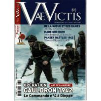 Vae Victis N° 131 (Le Magazine du Jeu d'Histoire)