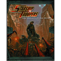 Starship Troopers - The Roleplaying Game (jdr de Mongoose Publishing en VO)