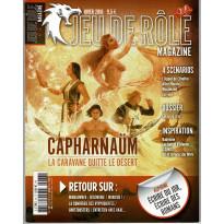 Jeu de Rôle Magazine N° 36 (revue de jeux de rôles)