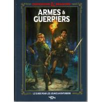 Armes & Guerriers (jdr Dungeons & Dragons 5 en VF)