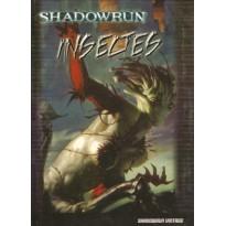 Insectes - Vintage 4ème édition (jdr Shadowrun en VF) 001