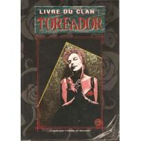 Le Livre du Clan Toreador (Vampire La Mascarade en VF) 003