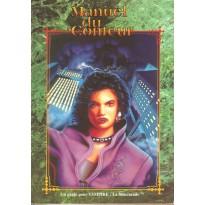 Manuel du Conteur (Vampire La Mascarade en VF) 001
