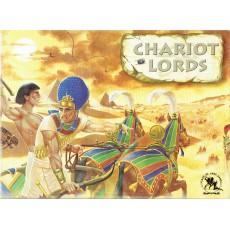 Chariot Lords (jeu de stratégie Tilsit en anglais)