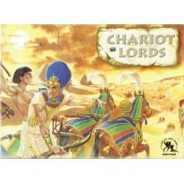 Chariot Lords (jeu de stratégie Tilsit en anglais) 001
