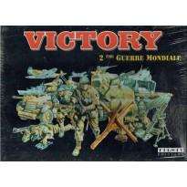 Victory - 2ème Guerre Mondiale (wargame Tilsit en VF) 001