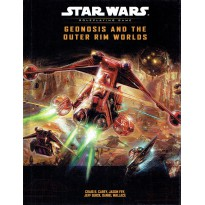 Geonosis and the Outer Rim Worlds (Star Wars RPG en VO) 001
