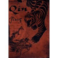 Jing (jeu de rôles Qin en VF) 001