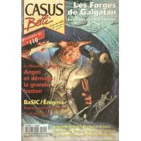 Casus Belli N° 110 (magazine de jeux de rôle)