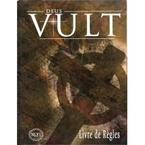 Deus Vult - Livre de Règles (jdr Système Runequest II en VF) 001