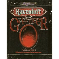 Ravenloft - Gazetteer Volume 1 (Sword & Sorcery d20 System en VO) 001