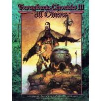 Transylvania Chronicles III - Ill Omens (Vampire The Mascarade en VO) 001