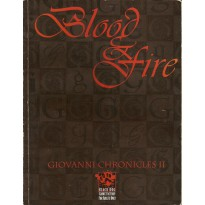 Blood & Fire - Giovanni Chronicles II (Vampire The Mascarade en VO) 001