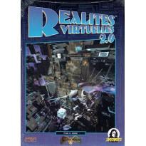 Réalités Virtuelles 2.0 (jdr Shadowrun V2 en VF) 002