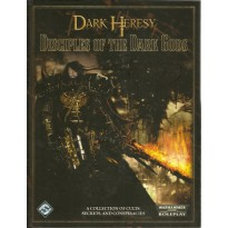 Disciples of the Dark Gods (Dark Heresy en VO) 001