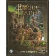 Rogue Trader - Core Rulebook (Livre de base en VO) 001