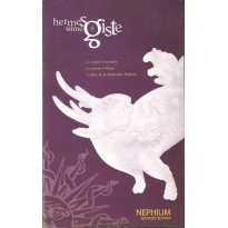 Hermès Trimégiste N° 8 (Nephilim 2ème édition) 001