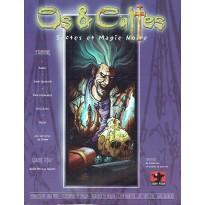 Os & Cultes - Sectes et Magie Noire (jdr Zombies en VF) 001