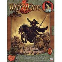 La Trilogie Witchfire - Tome 3 La Légion des âmes perdues (jdr D&D 3 - d20 System) 001