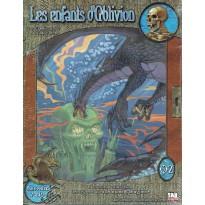 Les Enfants d'Oblivion (jdr D&D 3 - d20 System) 001