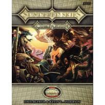 Sundered Skies - Companion (jdr Savage Worlds en VO)