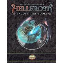 Hellfrost - Encounters Book 1 (Savage Worlds en VO)