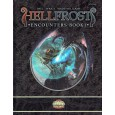 Hellfrost - Encounters Book 1 (Savage Worlds en VO) 001