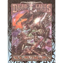 Aller simple pour l'Enfer (jdr Deadlands en VF) 001