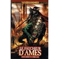 Le Faucheur d'Ames (roman Warhammer en VF) 001