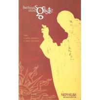 Hermès Trimégiste N° 6 (Nephilim 2ème édition) 001