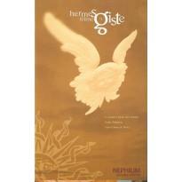 Hermès Trimégiste N° 9 (Nephilim 2ème édition) 001