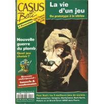 Casus Belli N° 117 (magazine de jeux de rôle) 001
