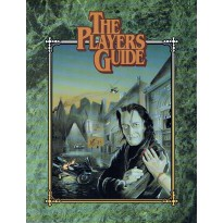 The Players Guide (Vampire The Masquerade jdr en VO)