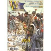 Vae Victis N° 52 (La revue du Jeu d'Histoire tactique et stratégique) 001