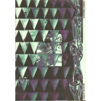 Hermès Trimégiste N° 4 (Nephilim 1ère édition) 001