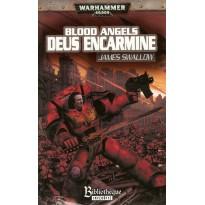 Blood Angels - Deus Encarmine (roman Warhammer 40,000 en VF) 001